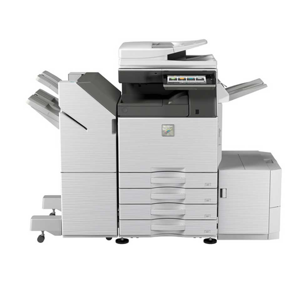 mfp sharp copieur imprimante