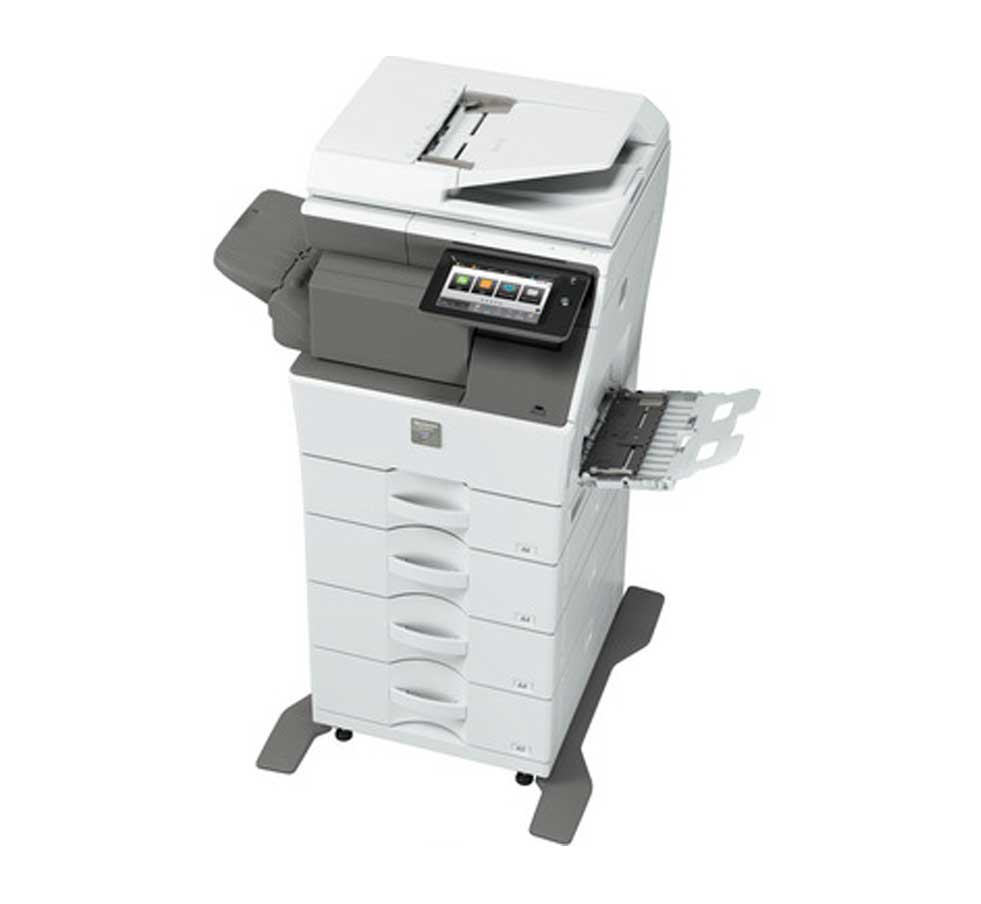Photocopieur SHARP A4 noir blanc multifonctions imprimante scanner fax